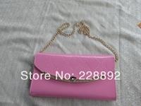 The new hand bag/chain bag/handbag/shoulder bag /2 pcs  free shipping