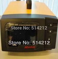 110V type Nanhua 5 gas Portable Automotive Emission Analyzer Gas Analyzer NHA-506en