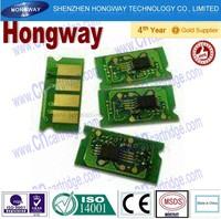 Toner reset chip for Ricoh MPC4000 5000 toner chip for Ricoh printer chip