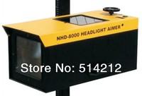 Nanhua manual type headlight aimer NHD-8000