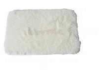 40*60cm--2014 New Arrival Flokati Shaggy Ivory Carpet For Living Dining Bedroom Car/Brand Rug Anti-skid Carpet