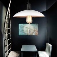 Romantic classical pop style white loft pendant lights free shipping,YSL1818-320