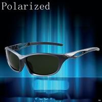 Fashion Vintage Eyeglasses Women & Men Polarized Lenses Sunglasses, Cycling Eyewear UV Protection Optical Sun Glasses 5046