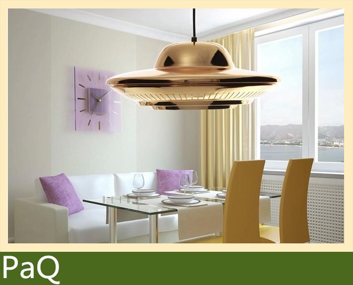 Achetez en gros lampe de soucoupe volante en ligne des grossistes lampe de - Lampe soucoupe volante ...