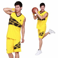 Free shipping New 2014 world cup Spring outdoor fun sport shirt suit men's  Basketball clothes on sale