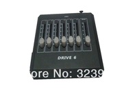 Free Shipping 6CH DMX Controller for Club