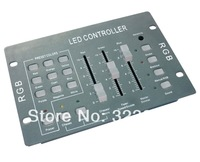 Free Shipping 6color LED DMX Controller for Club