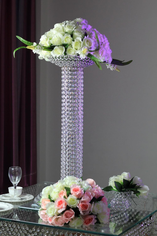 Shop Popular Wedding Pillar Decorations From China Aliexpress