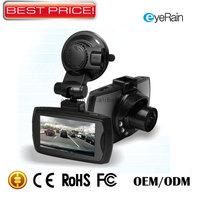 2014 Dvr/Camera Car Styling Highscreen Video Recorder Full hd 1080P Dashboard 120 Degree Angle Motion sensor,G-sensor.CDV1242A