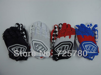 Free Shipping High Quality 2012 New Troy Lee Designs TLD Biking /Outdoor Sports/Cycling Gloves/Full Finger/4-color/M~XL