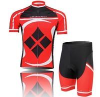 Hot sale!New Arrival/2014 women men Short Sleeve bike Cycling Jerseys+bib shorts (or shorts)/bicycle Suit / Wear Wholesale CJ020