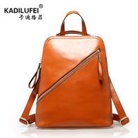 Trend 2014 women's  backpack female bag fashion female school bag Free shipping