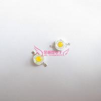 High power led light tube 3w 3 white tile white light beads bright 200-220lm light source