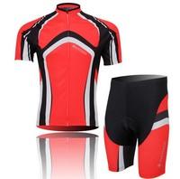 2014 NEW design men's sportswear Cycling clothing jersey Bicycle cycling wear bike cycling jerseys +bibs shorts Wholesale CJ023