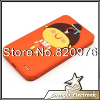 2014 New High Quality Mobile Phone Silicon Protection Shell Case Sleeve Rear Back Cover For Meizu MX3 MX 3 + Free Shipping