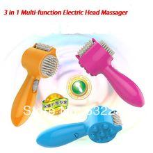 wholesale head massager