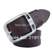 Taobao explosion models men's brand of high-end men's business casual leather belt men's belts wholesale belts