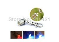 500Pcs/lot Pet Dog Cat Flasher Blinker LED Light Tag Collar Pet Dog Flash LED Light Lamp Safety Flashing Blinker Collar P15