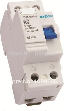 Автоматический выключатель N/m 40 F360 2P F362
