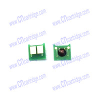 Compatible Hp CE390A CE390X toner reset chip for laser printer cartridge