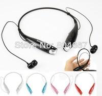 Wireless Bluetooth HandFree Sport Mp3 Stereo Headset headphone for Samsung iPhone LG 1366