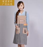 Aprons fashion aprons lace apron nail art apron