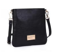 2014 New Women/men top quality Mini marcel Cross-body soft Messenger Polyurethan Bag Handbag Famous Brands Bag Free Shipping