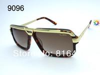 Fashion designer brand new 2014 Cazal 8010 sunglasses vogue eyewear vintage glasses Best quality free shipping 11cols