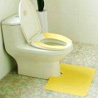 Hodginsii self-adhesive toilet set piece set toilet set