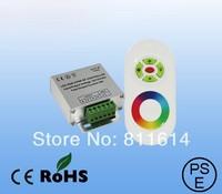 DC12V/24V RF Wireless Touching LED RGB Controller
