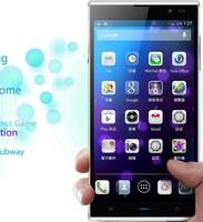 Original Inew V3 MTK6582 Quad Core Mobile Phone 5.0'' IPS Screen 1G RAM 16G ROM Android 4.2 13MP Camera NFC OTG 6.5mm In Stock