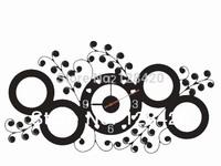 Настенные часы XY DIY 265