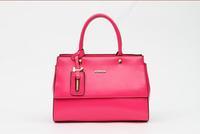 Luxury Solid Color Handbag Printing Pu Leather Big Bags Makeup Messenger Jelly Handbag For Womens Yellow/Blue/Black/Rose Red
