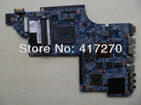 Wholesale  For HP DV6 DV6-6000 series 665281-001 Laptop motherboard .100% tested and in good working condition!Free shipping