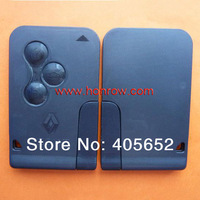 Megane 3 button Remote key for Renault
