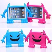 EVA IMP Case for Ipad mini  Protective Case mini Cartoon Devilkin silica gel Shell