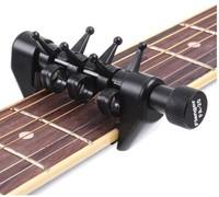 Flanger FA-20 Flexi Capo Portable Alternative Tuning Guitar Capo Free shipping Wholesale