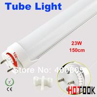 japanese 1.5M led light tube t8 G13 2835 23W 1500mm 150CM  Tubo LED 85V~265V Rotation Angle 120dre for home 220v CE RoHS x10PCS