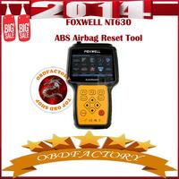New 2014 Code Reader NT630 ABS A - I - R - B - A - G Reset Tool obd2 Auto Diagnostic Tool