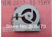 N4010 14R Module brass radiator heat sink fan