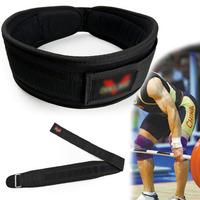 Fitness Weight Lifting Cinto For Men Women Wide Cinturon Gym Sports Waist Support Belt Masculino Ceinture Weightlifting S385