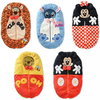 Плед HB28 Fashion cute carton boy girl Animal Baby bathrobe/hooded bath towel/kids bath terry children infant bathing robe HoneyBaby