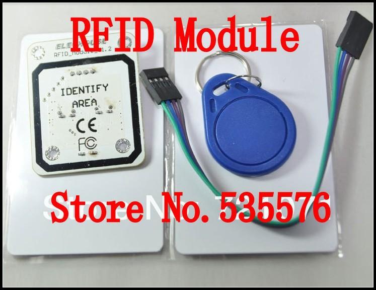 FID Reader EM18 at Rs 350 /piece Rfid Module ID
