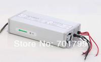 24V/400W rain proof switch mode Power Supply;AC120V or AC230V input;DC24V output