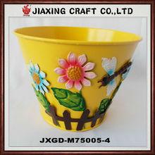 garden pot promotion