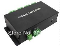 8 ports output TTLSPI) signal amplifier;DC12-24V input;8 SPI signal output
