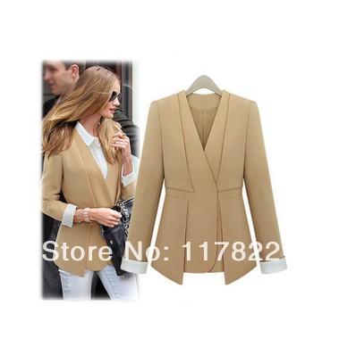 Женский пиджак Women coat OL 032807