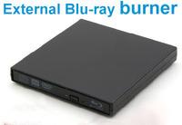 brand new bluray burner external/ blu ray writer / External blu ray drive 3D Blu-ray  drive BD-RW PC/Desktop