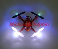 New Arrival FY-310 Mini 2.4G Remote Control Quadcopter RC Toy Same As Hubsan H107L
