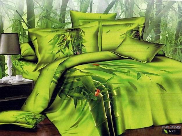 Achetez En Gros Couette Imprim E En Bambou En Ligne Des